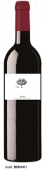 White young d.o.ca. rioja	 grape varieties: 100% viura. all the grapes are carefully selected and co
