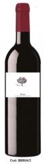 Rose young d.o. ca. rioja grape varieties: 33% tempranillo, 33% garnacha, 34% viura. all the grapes