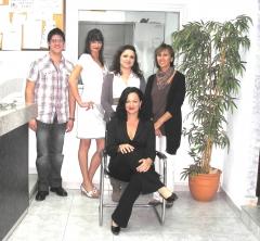 Guadalupe vila staff team