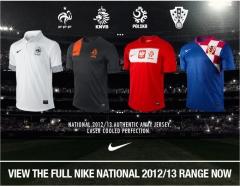 Nuevas equipaciones de nike, ya a la venta en www.deportespolos.com
