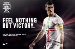Ronaldo extrena camiseta de portugal, te gusta. Ya la tenemos disponible en nuestras tiendas.