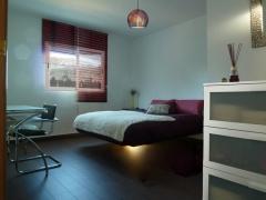 Dormitorio arroyo tórtolas