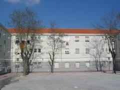 Rehabilitacion de fachadas, cubiertas y saneamiento en 4 vientos
