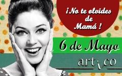 Encuentra el regalo perfecto para tu madre, en artico y www.articoencasa.com