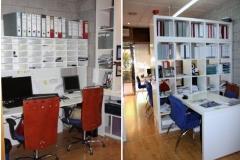 Oficina Fincalia departamentos