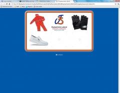 Web diseñada por markarte