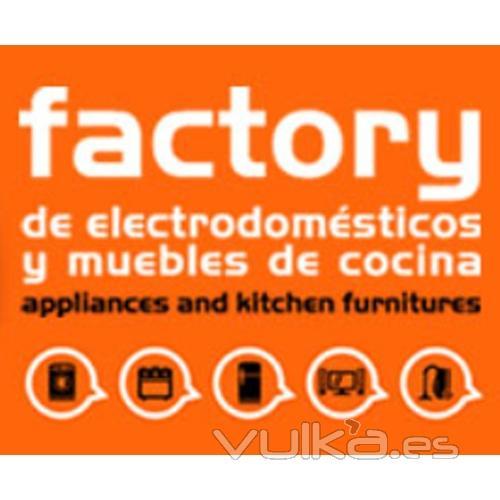 Evoluziona24 factory de electrodom sticos y muebles de - Factory de muebles ...