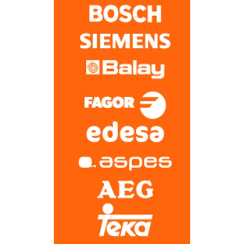 Algunas de las marcas que te ofrecemos