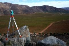 Trabajos topograficos, gestion de fincas