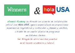 ACADEMIA DE INGLES EN SEVILLA: WINNERS ACADEMY