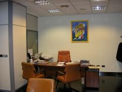 Despacho fincas