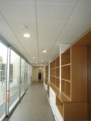 Instalacion oficinas montesinos