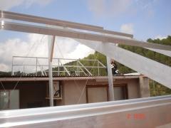 Instalacion fotovoltaica eslida