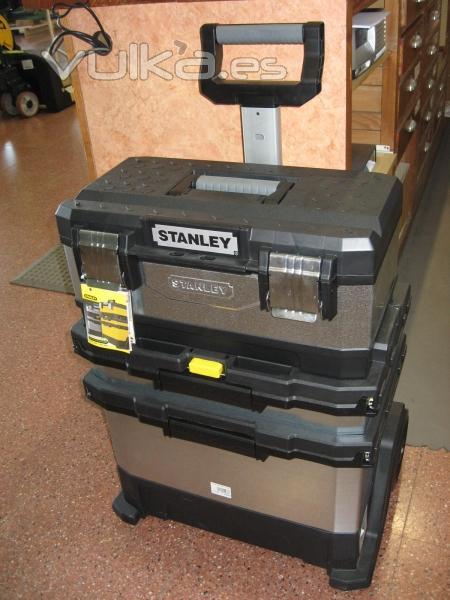 Foto cajas de herramientas stanley - Caja herramientas stanley ...