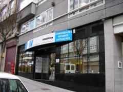 Oficinas Generales