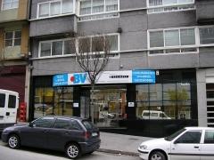 Oficinas generales -fachada