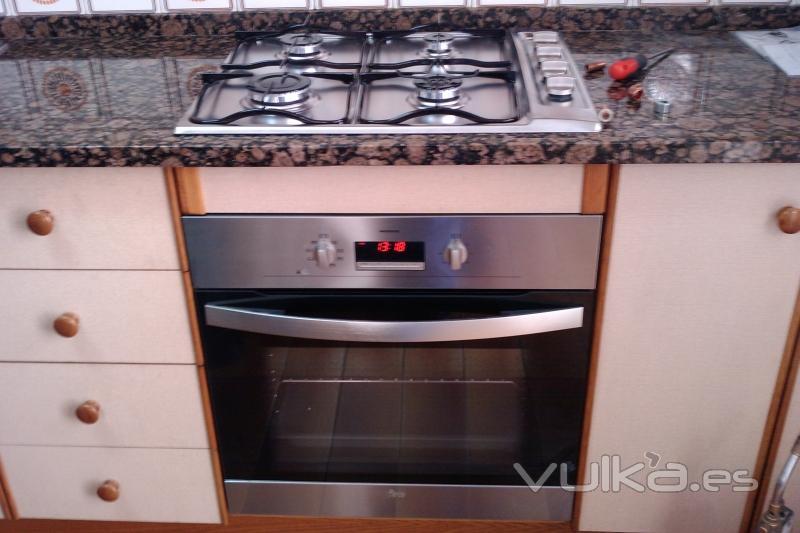 Instalador de gas en sabadell - Instalador de cocinas ...
