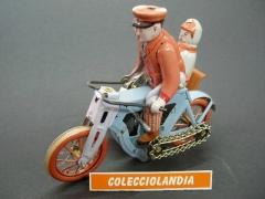 Colecciolandia.com ( juguetes de hojalata ) tienda en madrid de juguetes de hojalata