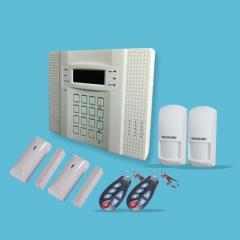 Kit de alarma sinrobos.com