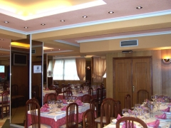 Restaurante don bustos