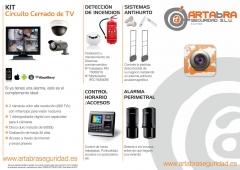 Productos personalizables a cada instalación