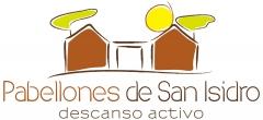 Entra en www.quieroquiero.es y reserva tu plaza para los pabellones de san isidro, descanso activo!!