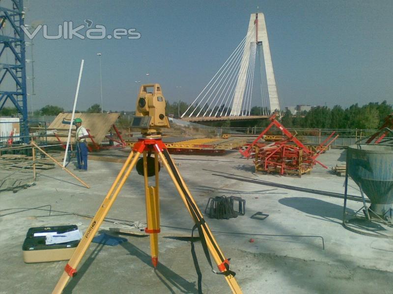 Asitop topografia - Empresas de construccion en pontevedra ...
