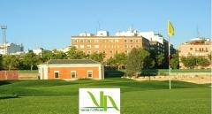 Golf verde artificial - foto 9