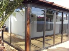 Cerramientos   . www.aluminiomadera.com