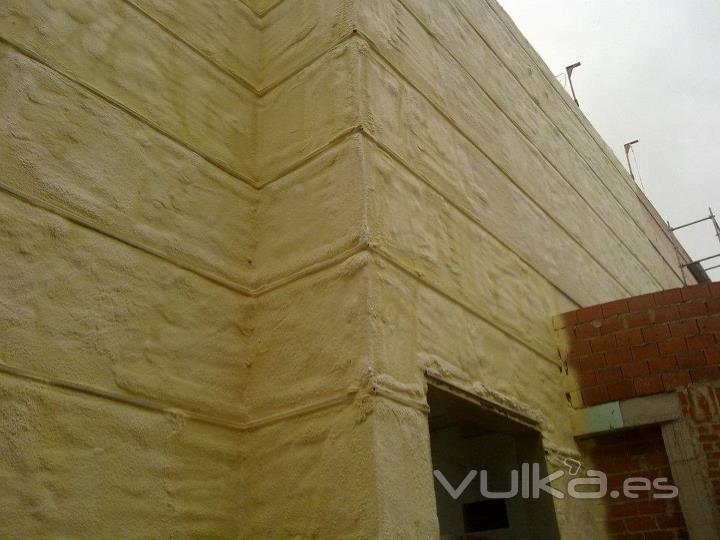 Aislamientos aisnavia - Aislamiento para techos ...