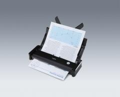 Escaner portatil