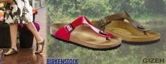 nueva marca birkenstock, sandalias para hombre y mujer.