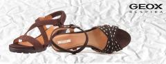 geox el calzado que respira, este verano el clima idela para tus pies.