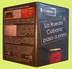 Carátula Dvd La Rueda Cuana