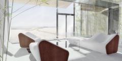 Primer premio v premios arquitectura e interiorismo 2012. porcelanosa