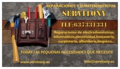 Servicios y mantenimiento - foto 10