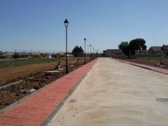Proyectos de urbanismo
