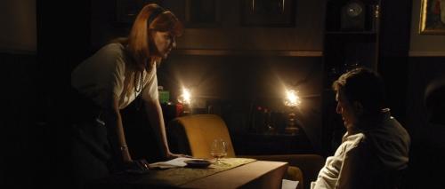 Foto fija de un corto de ficción