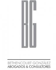 Logotipo de bg abogados y consultores
