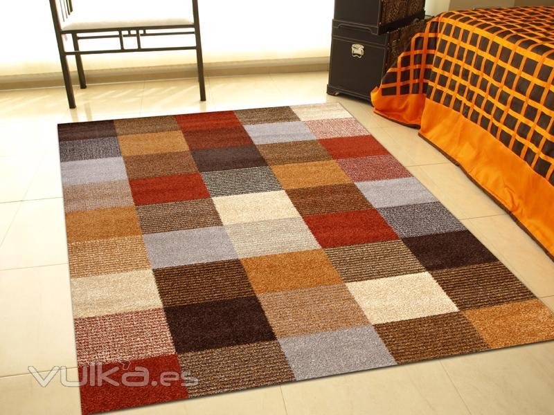 Mi casa decoracion alfombras bebe ikea for Alfombras redondas ikea