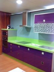 Muebles de cocina en Villanueva de la Serena - Badajoz