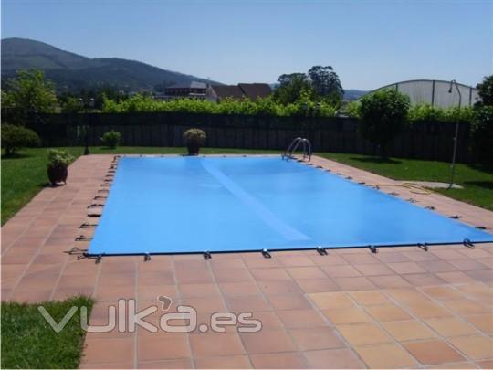 Foto cobertores para piscinas for Cobertores para piscinas
