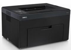 Impresora láser color DELL 1250c