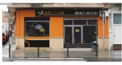 Silarte tienda de muebles r�sticos www.silarte.com
