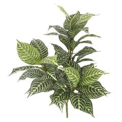 Plantas artificiales. planta artificial zebra 80 en la llimona home