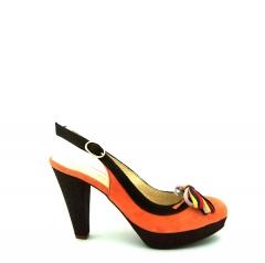 Zapato para señora de la marca joyca.