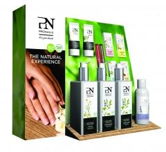 Nuevos formatos de los productos pronails para manicura. y nuevos productos.