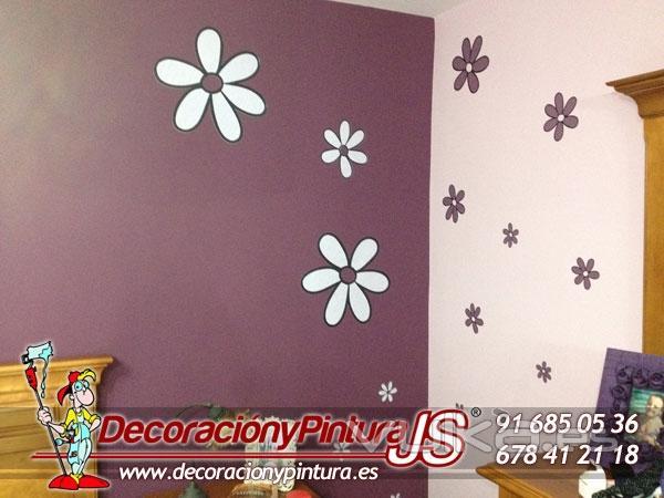 Decoracion y pintura madrid leganes c san andres 4 - Decoracion y pintura ...