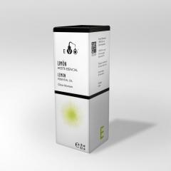 Lim�n / citrus limonum / d-limoneno