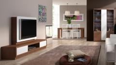 Mueble para tv de la coleccion ona
